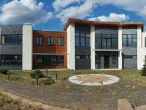 Дом 797,7 м² на участке 30 сот.