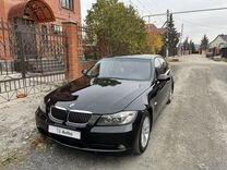BMW 3 серия, 2007, с пробегом, цена 540000 руб.