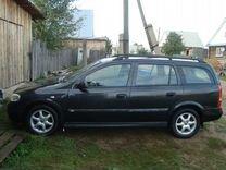 Opel Astra, 2001 г., Пермь