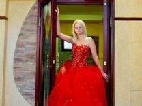 0141a1a611a4be2 красная - Купить свадебное платье Eva Bendigo, Anna Bogdan, Fara ...
