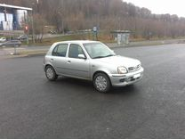 Nissan Micra, 2001 г., Нижний Новгород
