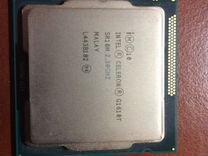 Intel Celeron G1610T — Товары для компьютера в Санкт-Петербурге