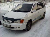 Toyota Ipsum, 2000 г., Новокузнецк