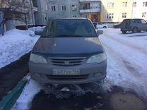 Honda Odyssey, 2000 г., Новокузнецк