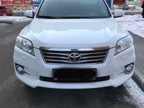 Toyota RAV4, 2011 г., Тюмень
