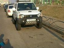 Suzuki Jimny, 2010 г., Хабаровск
