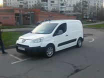 Peugeot Partner, 2009 г., Москва