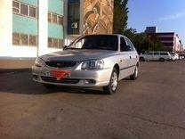 Hyundai Accent, 2009 г., Волгоград