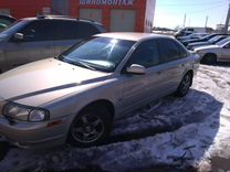 Volvo S80, 2001 г., Волгоград