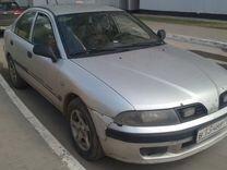 Mitsubishi Carisma, 2001 г., Ростов-на-Дону