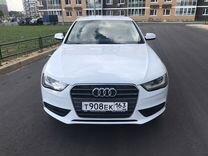 Audi A4, 2013 г., Москва