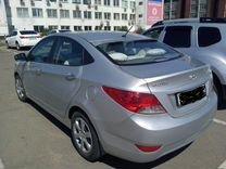 Hyundai Solaris, 2014 г., Иркутск
