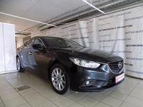 Mazda 6, 2017 г., Москва