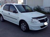 Renault Logan, 2010 г., Ярославль