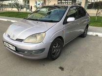 Toyota Prius, 1998 г., Екатеринбург