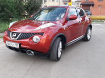 Nissan Juke, 2012 г., Краснодар