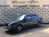 Volkswagen Vento, 1998 г., Ярославль