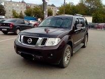 Nissan Pathfinder, 2011 г., Нижний Новгород