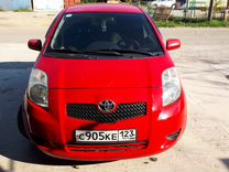 Toyota Yaris, 2008 г., Краснодар