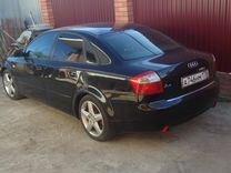 Audi A4, 2003 г., Краснодар