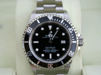 Rolex Sea-Dweller 4000ft Automatic 16600 diver'S