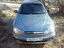 Chevrolet Lanos, 2009 г., Саратов