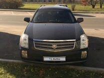 Cadillac SRX, 2005 г., Тула