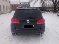 Volkswagen Touareg, 2004 г., Саратов