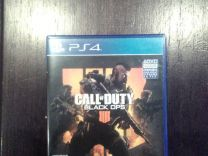 Игра для PS4 Call of Duty Black Ops 4