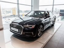 Audi A6, 2018 г., Тула