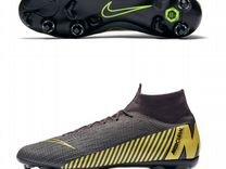 1a276391 Бутсы Nike Superfly VI Elite SG-Pro Ac AH7366