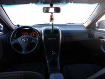 Toyota Corolla, 2008 г., Челябинск