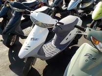 Скутеры с Гарантией. Япония 49 куб. см — Мотоциклы и мототехника в Москве