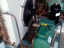 Холодильный агрегат Битцер (Bitzer) 2CC 3.2 б/у