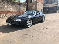 Jaguar XK, 1998 г., Тула