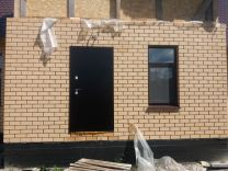 Дом 204 м² на участке 10 сот. — Дома, дачи, коттеджи в Тюмени