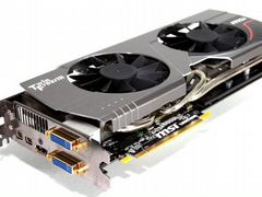 MSI Radeon HD 6970 2048Mb