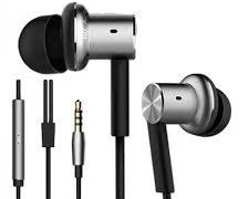 Xiaomi Hybrid Dual Drivers Earphones (Piston 4)