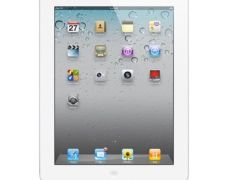 Apple iPad 3, 32 gb, wifi, Silver