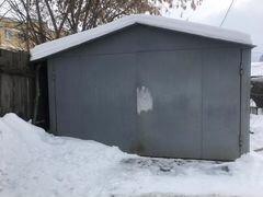 как снести незаконно построенный гараж