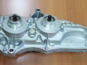 Модуль TCM powershift Ford Focus 3