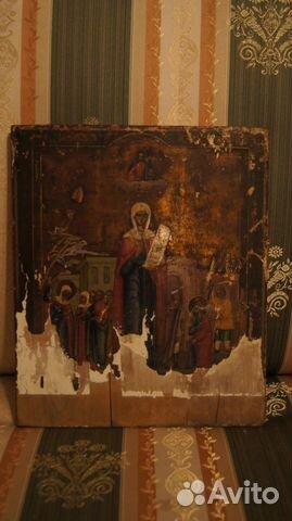 Икона Святой Мучиницы Параскева ...: https://avito.ru/sankt-peterburg/kollektsionirovanie/ikona_svyatoy...