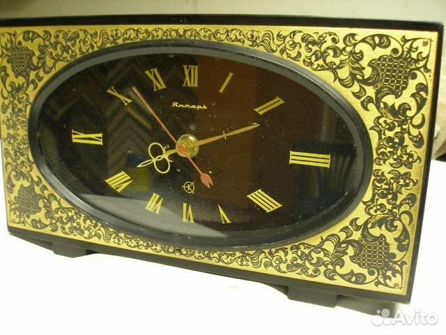 Авито спб часы и украшения