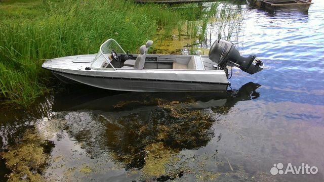 продажа моторных лодок в саратовской области