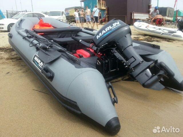 лодка пвх с мотором в благовещенске