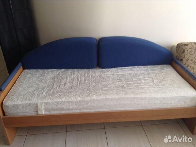 Диваны кровати  ру москва