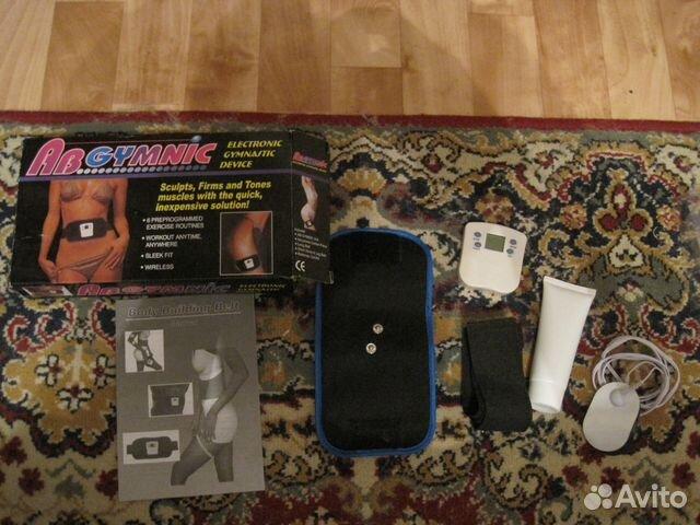 Купить миостимулятор в Ростове