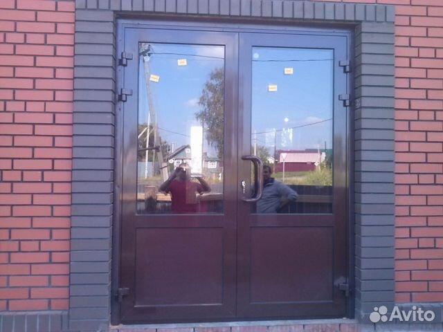 стальные двери г луховицы