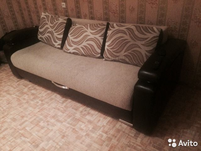 Кровать еврокнижка