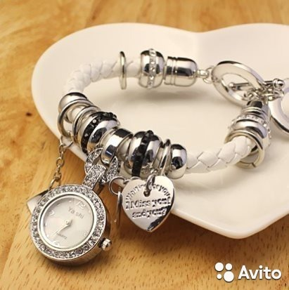 Купить часы браслет с подвесками час презрения купить книгу
